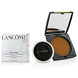 Lancome Dual Finish Multi Tasking Powder & Foundation In One -  530 Suede (C) (US Version) 19g/0.67oz