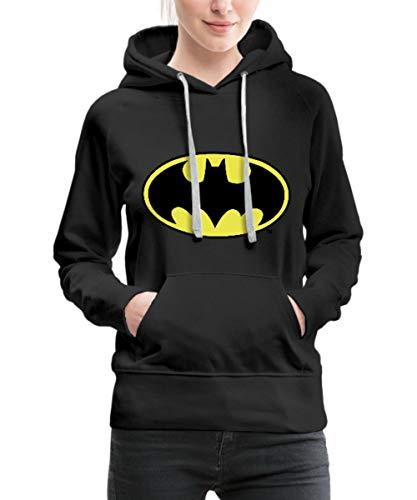 Spreadshirt DC Comics Batman Logo Original Frauen Premium -