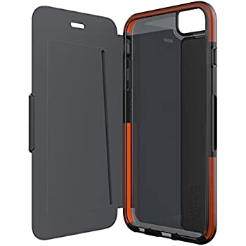 newest c4761 90a16 Tech21 Classic Shell Wallet Case for Apple iPhone 6 Plus - Black