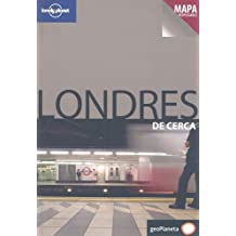 Londres de cerca 1 (De Cerca (lonely Planet))