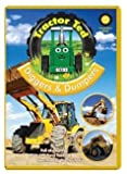 Tractor Ted Diggers & Dumpers DVD