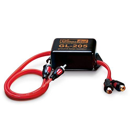 Sinuslive GL-205 Ground-Loop-Isolator