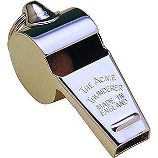 ACME 58.5 Brass Thunderer Whistle