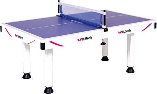 Butterfly Tischtennis-Platte Drive Mini Table Indoor Mini-platte