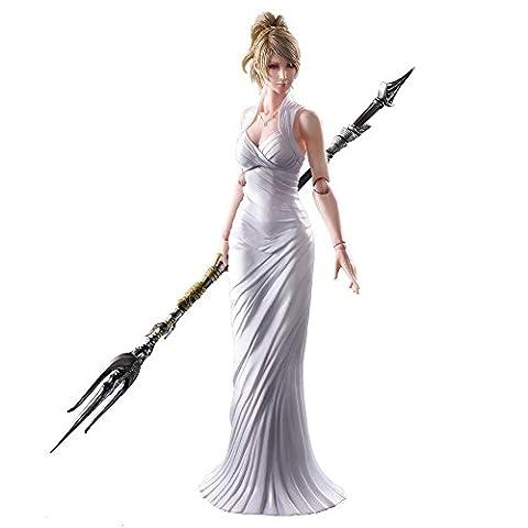 Figurines Final Fantasy - FINAL FANTASY XV - Lunafreya Nox Fleuret
