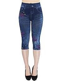 984b77791b28 Suchergebnis auf Amazon.de für  jeans länge 36 - Leggings   Damen ...