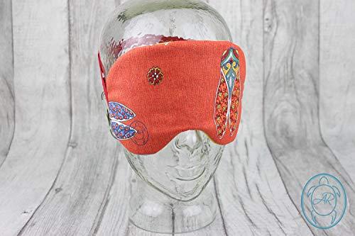 Schlafbrille // Schlafmaske // Geschenk für sie // Geschenkidee // Produkt der Provence