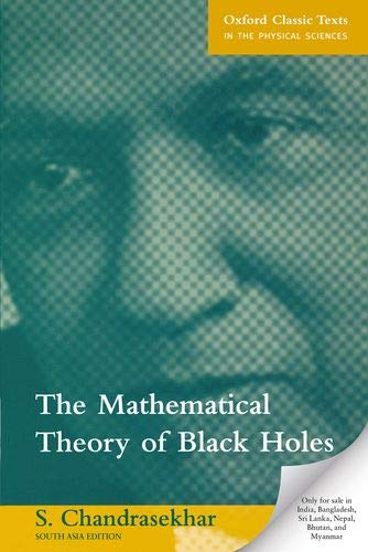 The Mathematical Theory of Black Holes