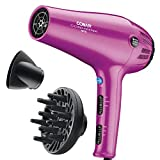 Conair 1875 Hair Dryers Review and Comparison