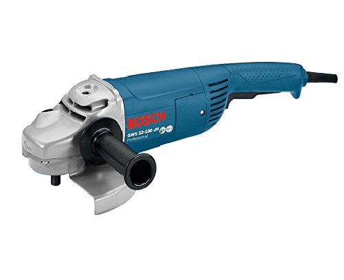 Bosch GWS 22-230 JH Meuleuse d'angle professionnelle