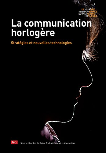 La Communication Horlogere par