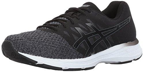 Asics Chaussures Gel-Exalt 4 Pour Homme Dark Grey/Black/White