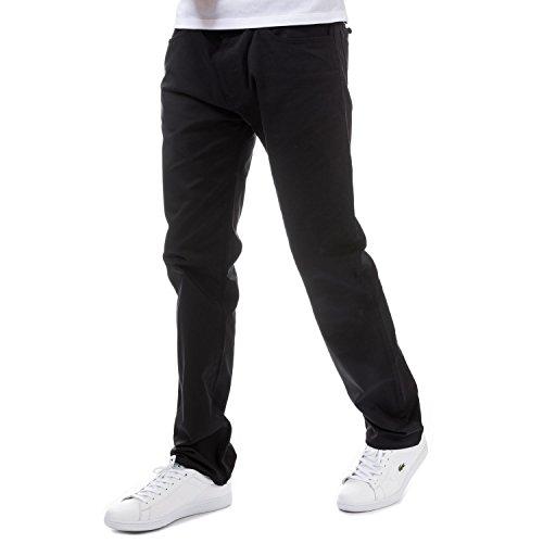 Emporio armani uomo j45 slim fit jeans 50 regolari nero