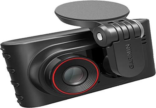 Garmin Dash-Cam 35 GPS - Kollisionswarner (automatische Speicherung von Ereignissen, GPS-Sensor) (Generalüberholt)