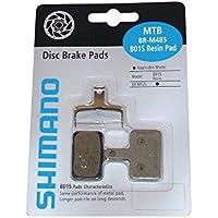 Shimano disc brake pad BR-M485 organic