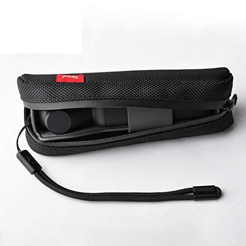 Fcostume Für DJI OSMO POCKET Portable Handheld Hard Bag Wasserdichte Aufbewahrungstasche (Schwarz) -
