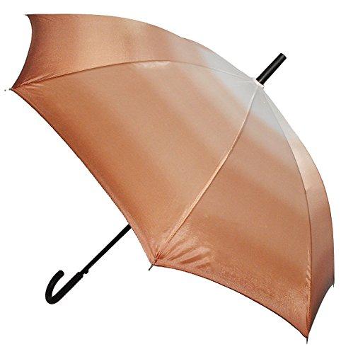 großer XL Regenschirm - Automatik -