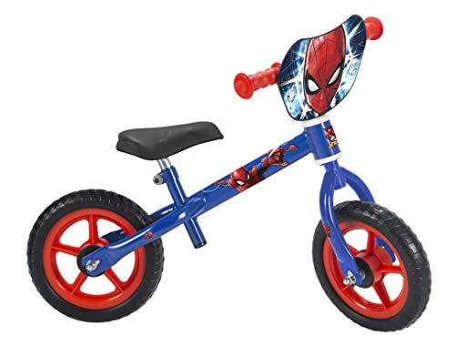 TOIMSA-Bicicleta sin Pedales niños bajo Licencia