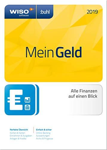 WISO Mein Geld 2019 [Online Code]