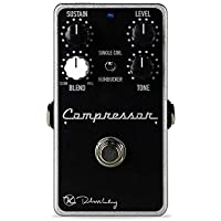 Keeley KCOMP + pedal COMPRESOR