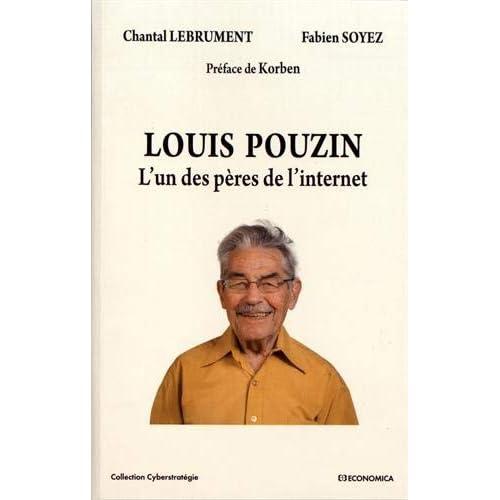 Louis Pouzin - l'un des Pères de l'Internet