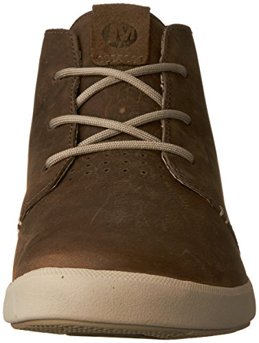 Merrell Freewheel, Baskets mode homme Brun (Cloudy)