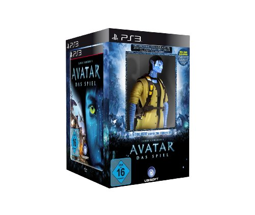 James Cameron's AVATAR: Das Spiel - Collector Edition