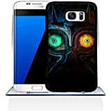 Legend Of Zelda Samsung Galaxy S7 Edge Coque Case, Ultra Mince Drop Protection Cell Phone Samsung S7 Edge Coque Case Legend Of Zelda Games Theme HD Motif Painted Perfect Fit Samsung Galaxy S7 Edge