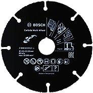 Bosch Multi Wheel Kesme Diski, Gri, 1 Adet