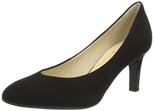 Högl Ladies 3-18 6002 0100 Pumps Black (black0100)