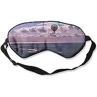 Sleep Eye Mask Balloon Ocean Borealis Lightweight Soft Blindfold Adjustable Head Strap Eyeshade Travel Eyepatch E8 preisvergleich bei billige-tabletten.eu