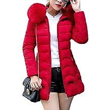 Suchergebnis Auf Amazonde Für Mantel Damenmantel Rot Günstige