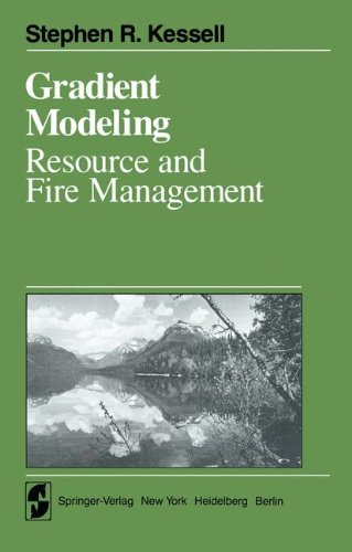 Gradient Modelling: Resource and Fire Management PDF Books