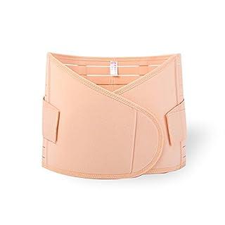 Fzmix Belly Slimming Belt Sheath Underwear Waist Trainer Modeling Strap Postpartum Abdomen Girdle Body Shaper Fajas Shaperwear
