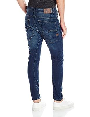 G-Star Men's Type C 3d Super Slim Jeans