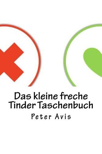 das-kleine-freche-tinder-taschenbuch-its-a-match