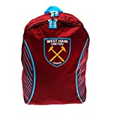 West Ham United F.C. Rucksack SV Official Merchandise