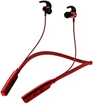 boAt Rockerz 235V2 Wireless Headset with ASAP Charge Technology, Immersive Audio, Up to 8H Playback, Bluetooth