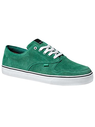 Element TOPAZ ETOPM109A2447 Herren Sneaker Grün