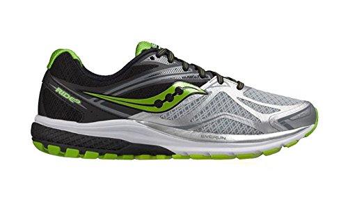 Saucony Ride 9, Zapatillas de Running para Hombre