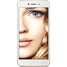 Oppo A37 (Gold) Without Offers