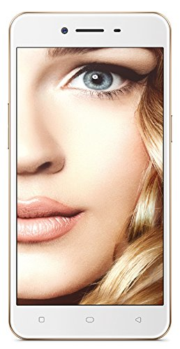 OPPO A37 (Gold, 2GB) image