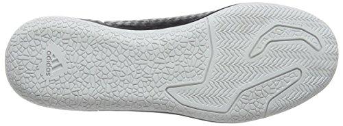 adidas Herren X 16.3 in Fußballschuhe Schwarz (Core Black/ftwr White/core Black)