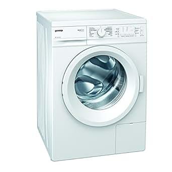 Gorenje wa7460p grandi elettrodomestici for Amazon lavatrici