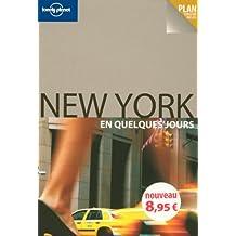NEW YORK EN QUELQUES JOURS 1ED