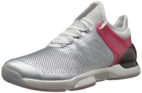 adidas Men's Adizero Ubersonic 2 LTD Tennis Shoe