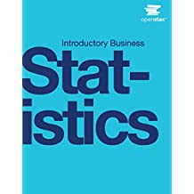 Introductory Business Statistics (English Edition)