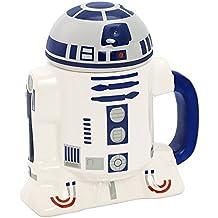 ZEON Star Wars Taza R2-D2