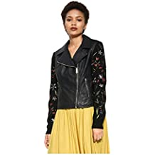 Desigual Women's Joan Biker Jacket