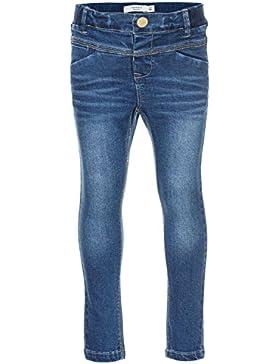 NAME IT Mädchen Jeanshose Skinny Jeans NITTITTE 13136078